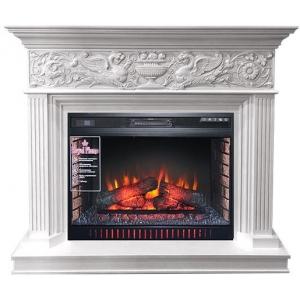 Каминокомплект Royal Flame портал Palace с очагом Vision 30 EF LED FX