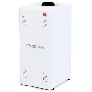 Напольный газовый одноконтурный котел Лемакс Газовик АОГВ-8