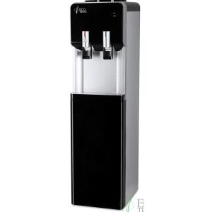 Кулер с холодильником Ecotronic M40-LF black+silver