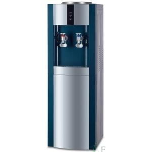 """Кулер с холодильником """"Экочип"""" V21-LF green+silver"""