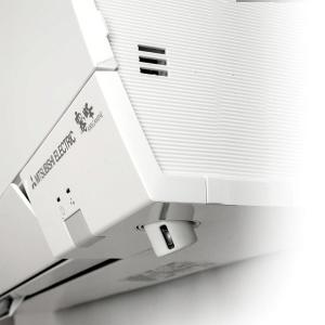 Тепловой насос Mitsubishi Electric MSZ-FH35VE/ MUZ-FH35VEHZ
