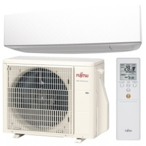 Инверторный кондиционер Fujitsu ASYG12KETA/AOYG12KETA
