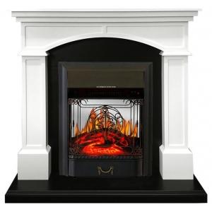 Каминокомплект Royal Flame портал Langford с очагом Fobos/Majestic