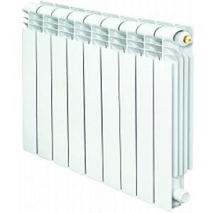Алюминиевый радиатор Energy Al-500 1секция (Китай)