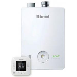 Настенный газовый котел Rinnai BR-R24 (RMF207)