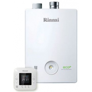 Настенный газовый котел Rinnai BR-R30 (RMF257)