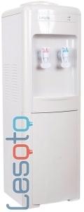 Напольный кулер с холодильником Lesoto 16 L-B