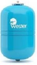 Мембранный бак для водоснабжения Wester WAV24