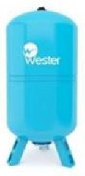 Мембранный бак для водоснабжения Wester  WAV80