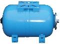 Мембранный бак для водоснабжения горизонтальный Wester WAO80