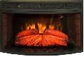 Электрический очаг RealFlame Firespace 33W S IR