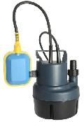 Дренажный насос Unipamp SUB-257 P