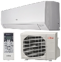 Инверторный кондиционер Fujitsu ASYG12LLCE-R/AOYG12LLCE-R