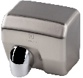 Сушилка для рук Electrolux EHDA /N - 2500