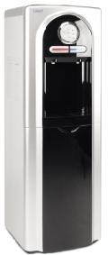 Кулер Lesoto 555 L-C silver-black