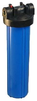 """Водоочиститель Kristal Big Blue 20"""" NТ 1"""""""