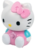 Увлажнитель воздуха Ballu UHB-250 Hello Kitty M (механика)