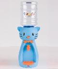 Детский кулер для воды ФУНТИК ( Турция) - цвет голубой