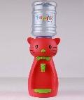 Детский кулер для воды ФУНТИК ( Турция) - цвет красный