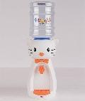 Детский кулер для воды ФУНТИК ( Турция) - цвет белый