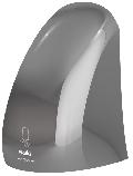Высокоскоростная сушилка для рук Ballu BAHD-1000AS Chrome