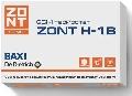 Блок дистанционного управления котлом ZONT H1-B for BAXI