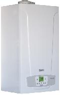 Конденсационный газовый котел Baxi Duo-tec Compact 24 GA