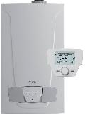 Конденсационный газовый котел Baxi LUNA Platinum+ 24 GA
