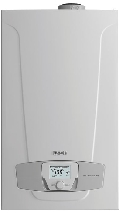 Конденсационный газовый одноконтурный котел Baxi LUNA Platinum+ 1,12 GA