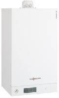 Конденсационный газовый одноконтурный котел Viessman Vitodens 100-W B1HC043 (5,4-32,1) кВт