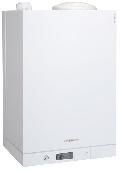 Конденсационный газовый котел Viessman Vitodens 111-W B1LD030 26 кВт с бойлером на 46 л