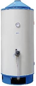 Водонагреватель газовый накопительный Baxi SAG3 150 T