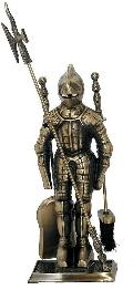 Рыцарь RealFlame 50010 AB (бронза)