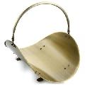 Дровник Royal Flame B10000AB (Античная бронза)