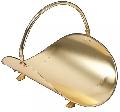 Дровник Royal Flame W3326-21 PB (золото)
