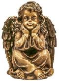 Статуэтка Ангел-Хранитель RF1054AB