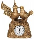 Каминные часы Семейное счастье RF2036AB