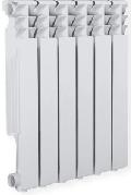 Биметаллический радиатор Faliano Bi 500/80 А5 1 секция (Италия, Сборка Китай)
