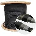 Саморегулирующийся кабель Samreg 30-2 CR с оплеткой - 1 метр