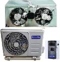 Сплит-система холодильная инверторная Belluno iP-2