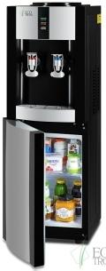 Кулер с холодильником Ecotronic H1-LF Black