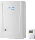 Настенный газовый котел Navien Deluxe-16k COAXIAL White